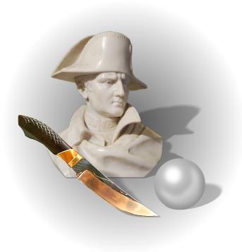 Шесть Наполеонов