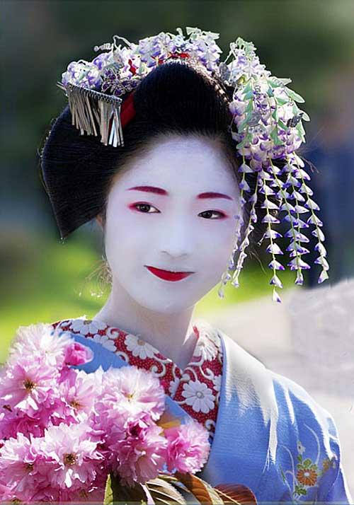 Японка