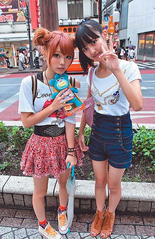 Япония – страна счастливого детства