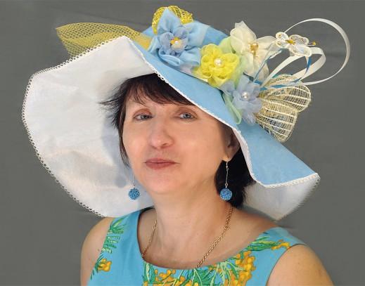 Елена Васильевна Макарова