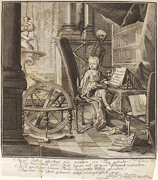 Кристиан Фридрих Хейнекен