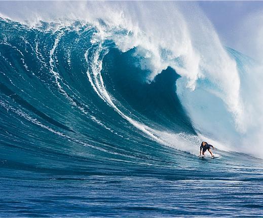 Бразильская волна
