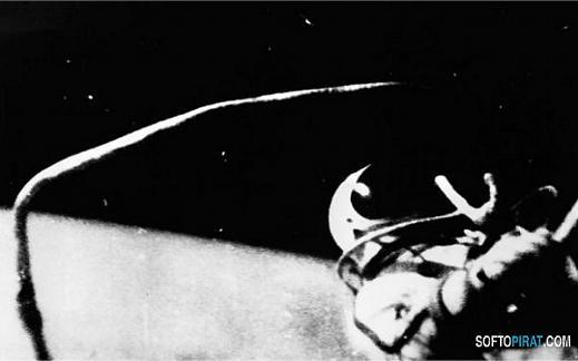 Первый человек, вышедший в открытый космос