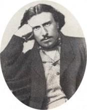 Лесков Николай Семенович