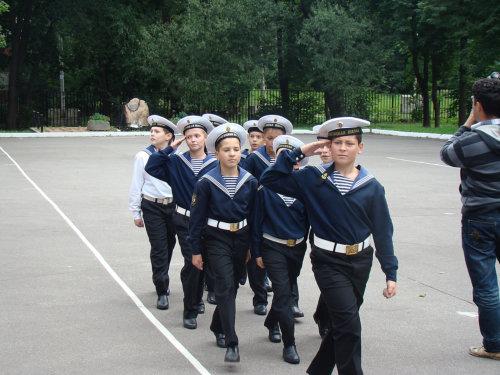 Навигацкая школа